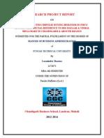 Big Bazar MBA Laxminder