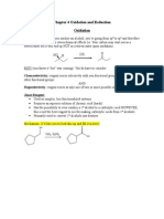 Chemical Selectivity
