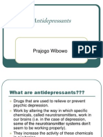 Antidepressants 2011