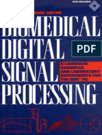 Biomedical Digital Signal Processing