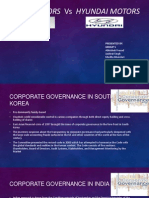 Corporate Governance_tatamotors vs Hyundai_Section 1_Group 5