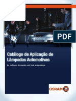 Osram automotivo 2012