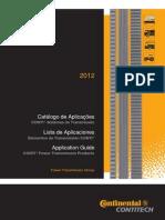 Contitech 2012