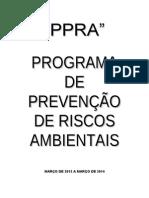PPRA Construo Civil
