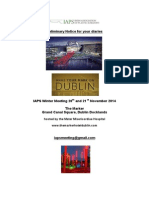 IAPS Save the Date PDF