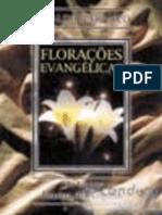 Florações Evangélicas - Divaldo P. Franco (autor) - Joanna de Ângelis (Espírito)