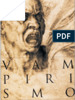 Vampirismo - J. Herculano Pires (autor)