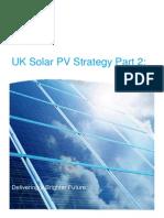 Uk Solar Pv Strategy Part 2