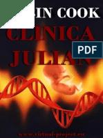 2.Robin Cook-Clinica Julian