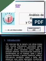 ANALISIS DE CORRELACION modificado