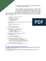 Belajar Melepas Storage External (SAN) Yang Sudah Tidak Dipergunakan (Studi Kasus OS RHEL)