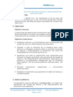 Manual Para La Prevencion de La-ft