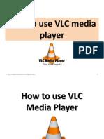 Ricardo_Crisostomo_How to Use VLC