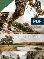 Mission 2014 Catalog