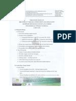 Syarat Peserta Biology Competition and Application