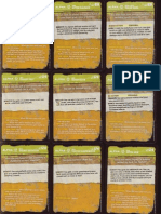 4E_Gamma World Cards