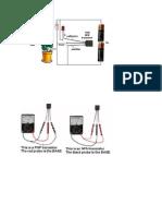 Senzor de Umiditate Cu Tranzistor