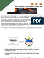 Vulcanismo Clase
