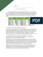 Distribución en Planta SPL