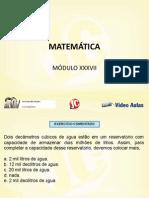 M+ôDULO XXXVII(1)