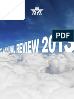 Iata Annual Review 2013 En