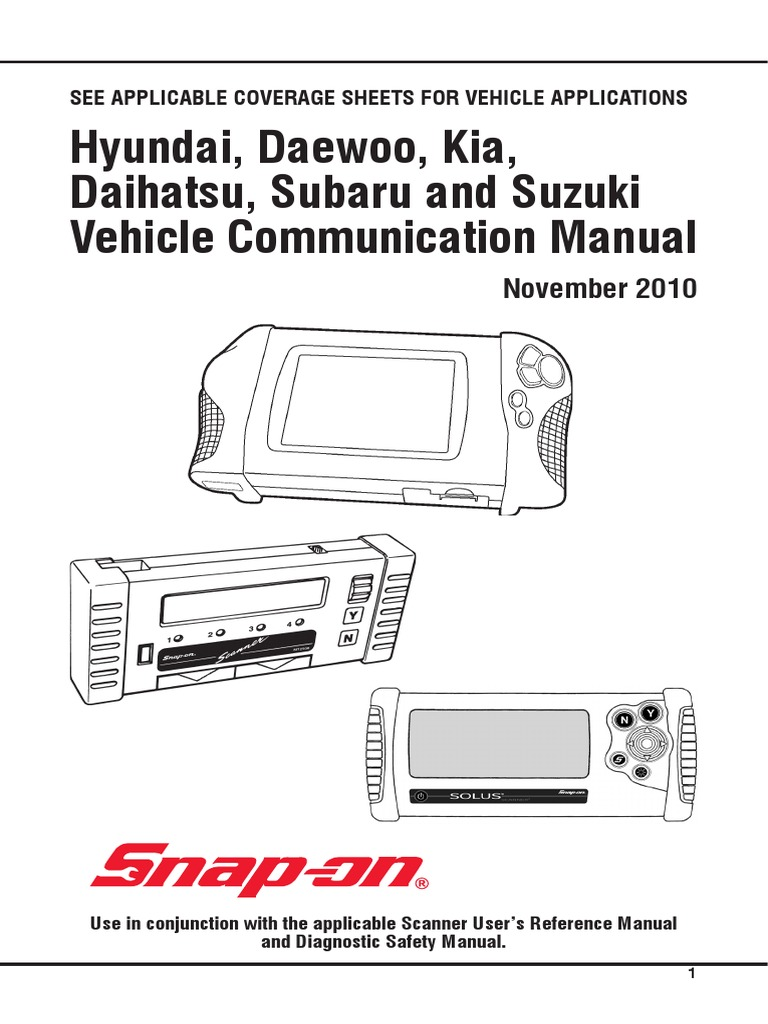 Aus Daewoo Daihatsu Hyundai Kia Subaru Suzuki Vehicle Mentor Fuse Box Communication Software Manuals Fuel Injection Automatic Transmission