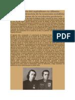 192763648 Critica Marxista Leninista La Restauracion Del Capitalismo en Albania