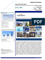Kimia Farma Financial