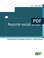 201101 Reporte Social Anual1