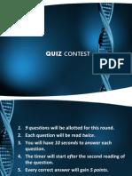 Quiz Con 10