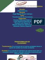 Diapositiva de Contabilidad de Sociedades