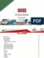DOSIER ARAGUA 2012