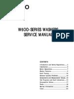 W600-Series Service Manual[1]