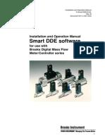 Manuel Smart DDE 0162