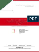 Legalidad y Legitimidad- Ley Indígena, Estado Chileno y Pueblos Originarios (1989-2004)