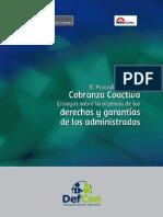 El Prosedimiento de Cobransa Coactiva (Descarga_2013)
