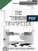 Thinking Trumpeter