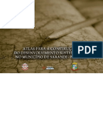 Atlas Para a Construção Do Desenvolvimento Sustentável No Município de Sarandi Paraná