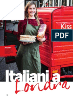 Italiani a Londra