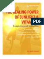 Mike Adams - The Healing Power of Sunlight Vitamin D
