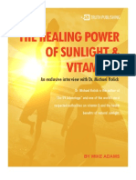 Mike Adams - The Healing Power of Sunlight Vitamin D