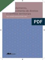 Desenvolvimento, Reconhecimento de Direitos e Conflitos Territoriais - PDF