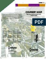 COURIER® 30XP