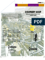 COURIER® 30XP