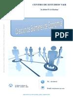 Examenes de Economia Grado Superior Andalucia