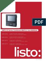Manul009r2v2 - Xmp2-32 User Manual