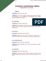 28 Biochemic Combination Tablets