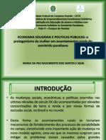 APRESENTAÇÃO DAPAZ - TCC