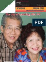 Emeritus Spring 2010