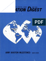 Army Aviation Digest - Jun 1966